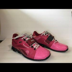 Women's 7.5 Reebok CrossFit Weightlifting Sneakers